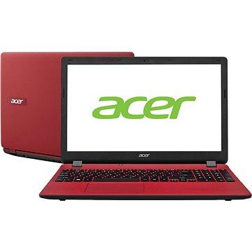Acer Aspire E15 Piros (NX.GDXEU.012) + ZDARMA Digitální předplatné Interview - SK - Roční předplatné