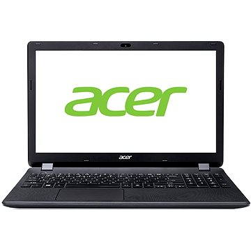 Acer Aspire ES15 Diamond Black (NX.GCEEC.009)