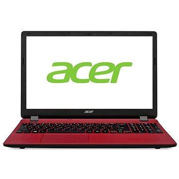 Acer Aspire ES15 Rosewood Red (NX.GCGEC.003) + ZDARMA Poukaz Elektronický darčekový poukaz Alza.sk v hodnote 33 EUR, platnosť do 23/12/2016