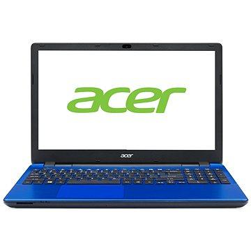 Acer Aspire E15 Kék (NX.GE3EU.002) + ZDARMA Poukaz Darčekový poukaz Alza.cz v hodnote 20 Euro na nákup odevov a obuvi Poukaz Poukaz v hodnotě 500 Kč na nákup oblečení a bot na Alza.cz Digitální předplatné Interview - SK - Roční od ALZY