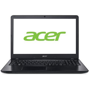Acer Aspire F15 Fekete (NX.GA2EU.002) + ZDARMA Digitální předplatné Interview - SK - Roční od ALZY