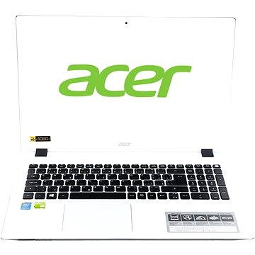 Acer Aspire E15 Cotton White (NX.MW4EC.002)