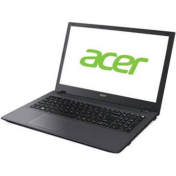 Acer Aspire E15 Charcoal Gray (NX.MVMEC.005) + ZDARMA Poukaz v hodnotě 500 Kč (elektronický) na příslušenství k notebookům. Poukaz má platnost do 30.5.2017.