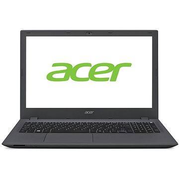 Acer Aspire E15 Acélszürke / Fekete (NX.GLAEU.002) + ZDARMA Digitální předplatné Týden - roční