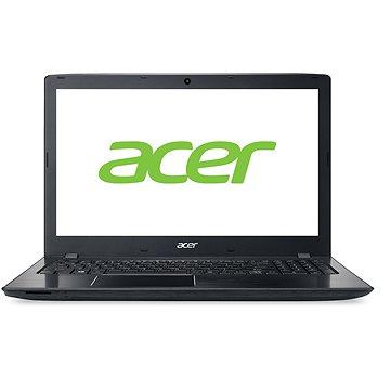 Acer Aspire E15 Obsidian Black Aluminium (NX.GKFEC.001) + ZDARMA Digitální předplatné Hospodářské noviny - roční Digitální předplatné Ekonom - Roční předplatné od ALZY Digitální předplatné Interview - SK - Roční od ALZY Elektronická licence Acer prodlouže