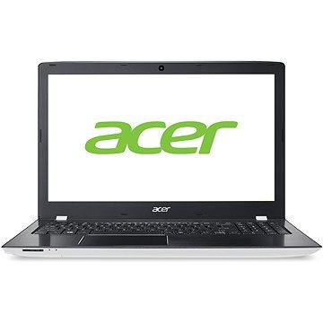 Acer Aspire E15 Fehér/ Fekete (NX.GDVEU.021) + ZDARMA Digitální předplatné Interview - SK - Roční předplatné