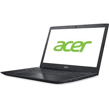 Acer Aspire E15 Obsidian Black Aluminium (NX.GDLEC.002) + ZDARMA Poukaz Darčekový poukaz Alza.cz v hodnote 20 Euro na nákup odevov a obuvi Poukaz Poukaz v hodnotě 500 Kč na nákup oblečení a bot na Alza.cz Digitální předplatné Interview - SK - Roční od ALZ