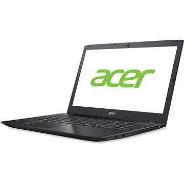 Acer Aspire E15 Obsidian Black Aluminium (NX.GDLEC.002)