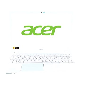 Acer Aspire E15 Full White (NX.G87EC.006)