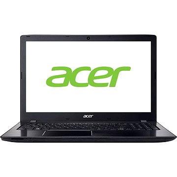Acer Aspire E15 Obsidian Black (NX.GEQEC.001)