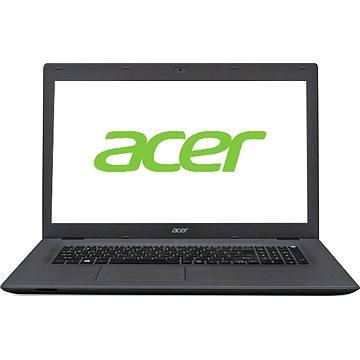 Acer Aspire E17 Charcoal Gray (NX.MXZEC.004)