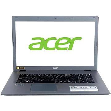 Acer Aspire E17 Charcoal Gray (NX.MYMEC.002)
