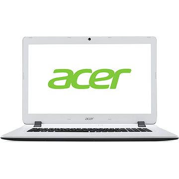 Acer Aspire ES17 Black / White (NX.GH6EC.001)
