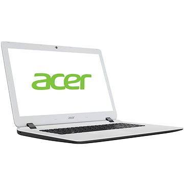 Acer Aspire ES17 Fekete / Fehér (NX.GH6EU.002)