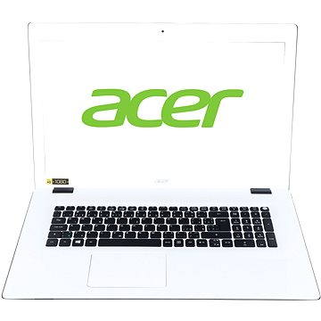 Acer Aspire E17 Cotton White (NX.MVFEC.003)