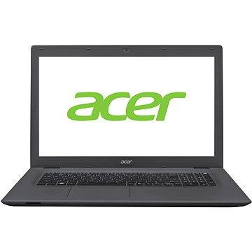 Acer Aspire E17 Charcoal Gray (NX.G61EC.003)