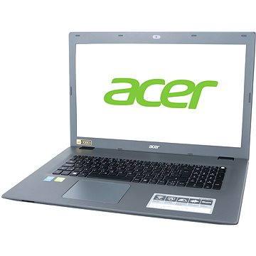 Acer Aspire E17 Charcoal Gray (NX.G50EC.002)