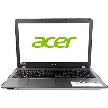 Acer Aspire F15 Sparkly Silver Aluminium (NX.GD7EC.002) + ZDARMA Digitální předplatné Týden - roční