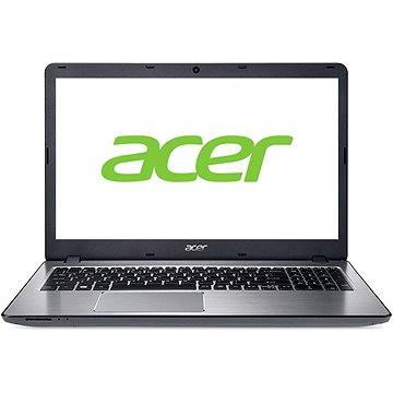 Acer Aspire F15 Silver Aluminium (NX.GD9EC.001) + ZDARMA Digitální předplatné Týden - roční