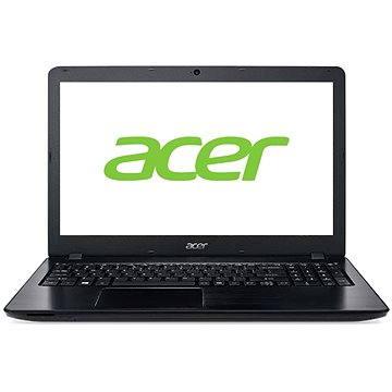 Acer Aspire F15 Black Aluminium (NX.GD6EC.003) + ZDARMA Digitální předplatné Týden - roční