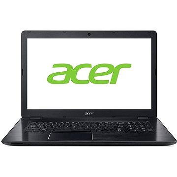 Acer Aspire F17 Black Aluminium (NX.GENEC.006)