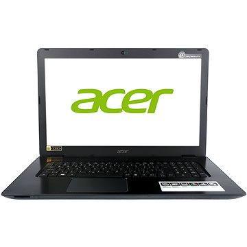 Acer Aspire F17 Black Aluminium (NX.GENEC.003)