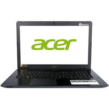 Acer Aspire F17 Black Aluminium (NX.GENEC.005)