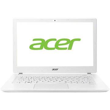 Acer Aspire V13 White Aluminium (NX.G7AEC.004) + ZDARMA Poukaz Elektronický darčekový poukaz Alza.sk v hodnote 20 EUR, platnosť do 19/11/2017 Poukaz Elektronický dárkový poukaz Alza.cz v hodnotě 500 Kč, platnost do 19/11/2017 Digitální předplatné Intervie