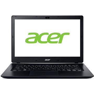 Acer Aspire V13 Touch Black Aluminium (NX.G79EC.001) + ZDARMA Poukaz Elektronický darčekový poukaz Alza.sk v hodnote 33 EUR, platnosť do 23/12/2016