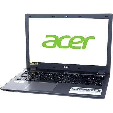 Acer Aspire V15 Black Aluminium (NX.G1KEC.002) + ZDARMA Digitální předplatné Týden - roční