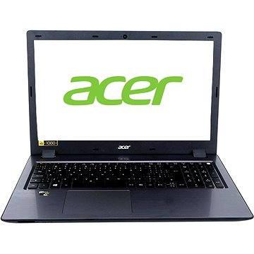 Acer Aspire V15 Black Aluminium Gaming (NX.G66EC.001) + ZDARMA Digitální předplatné Týden - roční