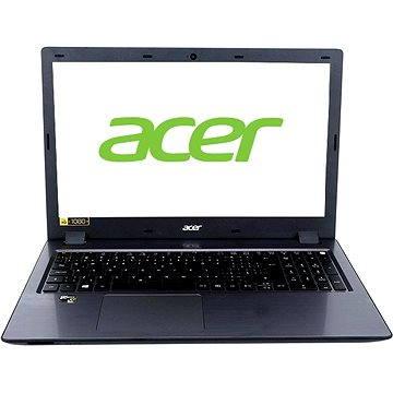 Acer Aspire V15 Black Aluminium Gaming (NX.G66EC.005) + ZDARMA Digitální předplatné Týden - roční