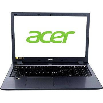 Acer Aspire V15 Black Aluminium Gaming (NX.G66EC.002)