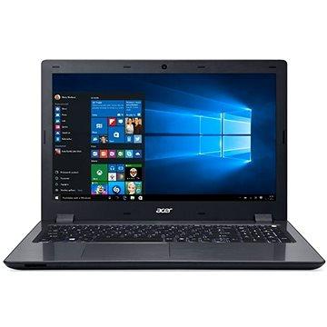 Acer Aspire V15 Black Aluminium Gaming (NX.G66EC.003) + ZDARMA Poukaz v hodnotě 500 Kč (elektronický) na příslušenství k notebookům. Poukaz má platnost do 30.5.2017.