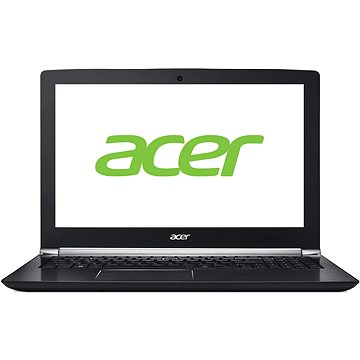 Acer Aspire V15 Nitro Fekete (NH.Q24EU.003) + ZDARMA Hra pro PC The Rocket League