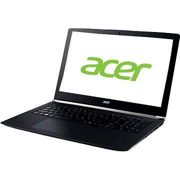 Acer Aspire V15 Nitro II Touch Black (NX.G9UEC.003)