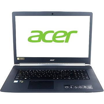 Acer Aspire V17 Nitro Black Edition II (NH.G6VEC.001)