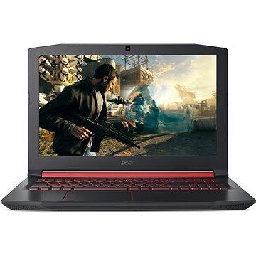 Acer Nitro 5 Shale Black (NH.Q2QEC.005) + ZDARMA Digitální předplatné Interview - SK - Roční předplatné Elektronická licence Acer prodloužení záruky na 3 roky - nutná registrace na www.acer.cz