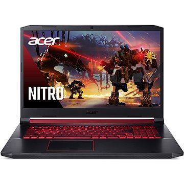Acer Nitro 5 Obsidian Black (NH.Q5DEC.005)