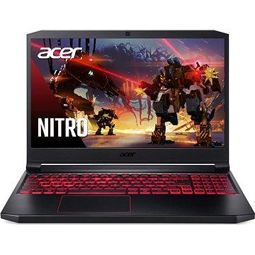 Acer Nitro 7 Obsidian Black kovový (NH.Q5HEC.002)