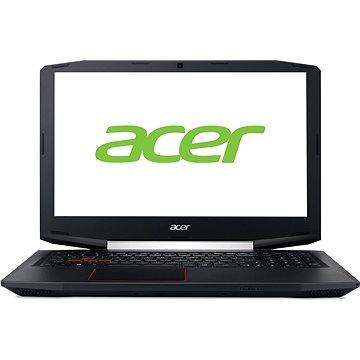 Acer Aspire VX 15 Fekete (NH.GM2EU.001) + ZDARMA Poukaz Darčekový poukaz Alza.cz v hodnote 20 Euro na nákup odevov a obuvi Poukaz Poukaz v hodnotě 500 Kč na nákup oblečení a bot na Alza.cz
