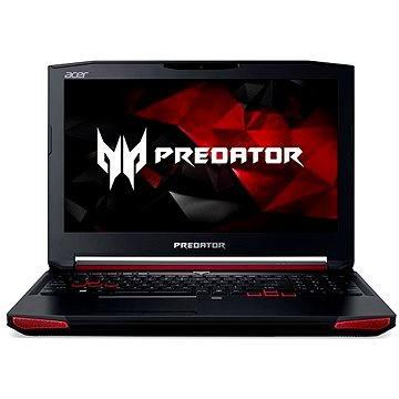 Acer Predator 15 (NX.Q07EC.003) + ZDARMA Myš Acer Predator Gaming Mouse by SteelSeries