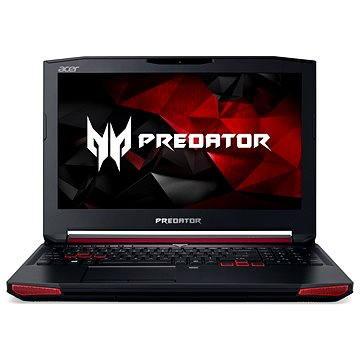 Acer Predator 15 (NH.Q16EC.001) + ZDARMA Poukaz v hodnotě 500 Kč (elektronický) na příslušenství k notebookům. Poukaz má platnost do 30.5.2017.