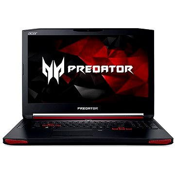 Acer Predator 17 (NH.Q0PEC.002) + ZDARMA Poukaz v hodnotě 500 Kč (elektronický) na příslušenství k notebookům. Poukaz má platnost do 30.5.2017.