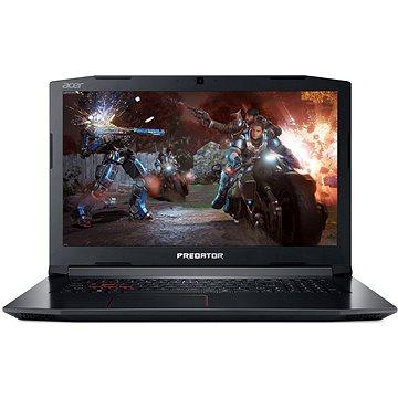 Acer Predator Helios 300 Shale Black (NH.Q29EC.001)