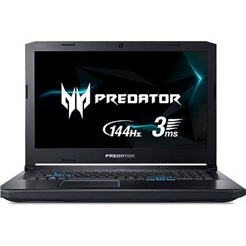 Acer Predator Helios 500 Obsidian Black (NH.Q3GEC.003)