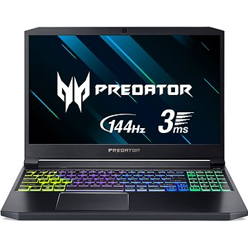 Acer Predator Triton 300 Abyssal Black Aluminium (NH.Q6DEC.002)