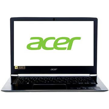 Acer Aspire S13 Obsidian Black Aluminium (NX.GCHEC.001) + ZDARMA Digitální předplatné Týden - roční
