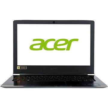 Acer Aspire S13 Obsidian Black Aluminium Touch (NX.GCKEC.001)