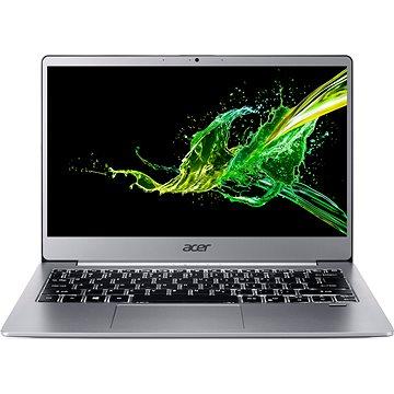 Acer Swift 3 Sparkly Silver celokovový (NX.H3YEC.001)